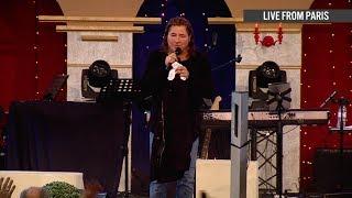 Kim Clement | Passionate Praise | Live From Paris