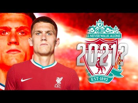 Sven Botman - Welcome to Liverpool? 2020/21
