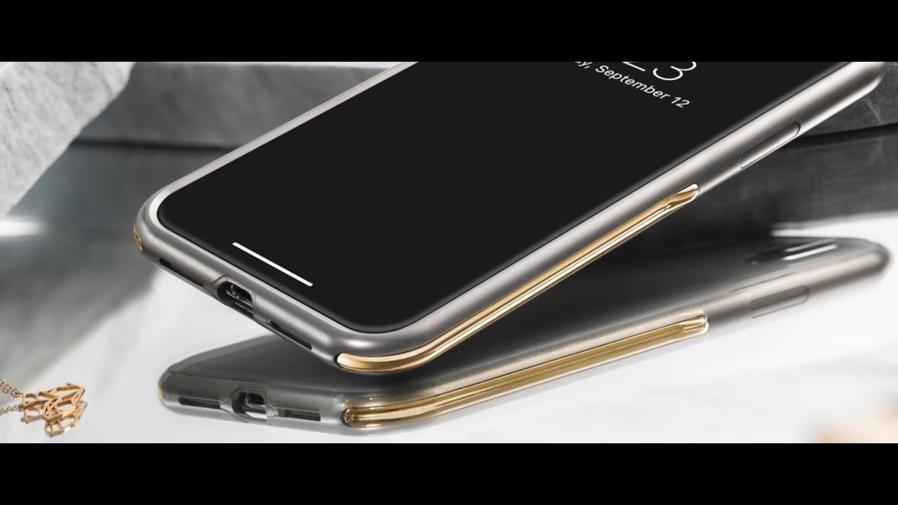 huge discount 743b1 098fc TiX : Titanium case for iPhone X - Xs - Xs Max | Indiegogo
