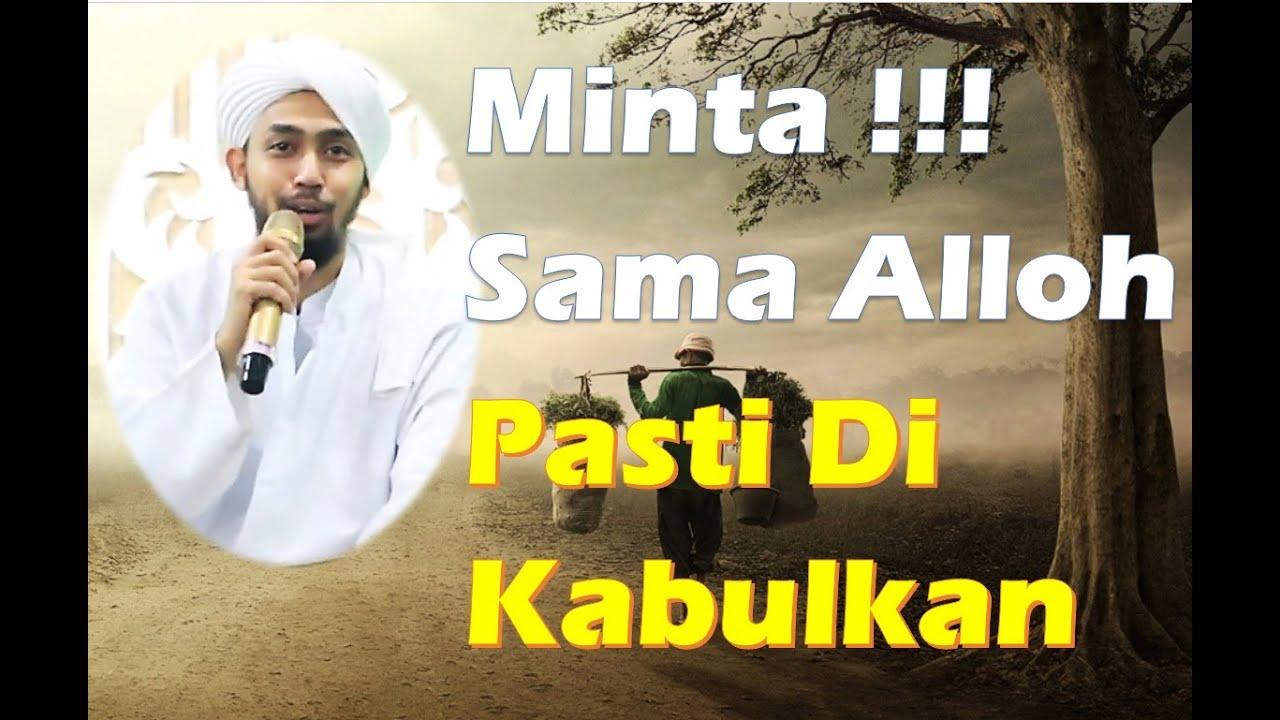 Keberkahan Itu Ada | Habib Ali Zaenal Abidin Alkaff