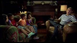 The Sitter - Red Band Official Movie Trailer