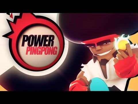 download game power ping pong apk