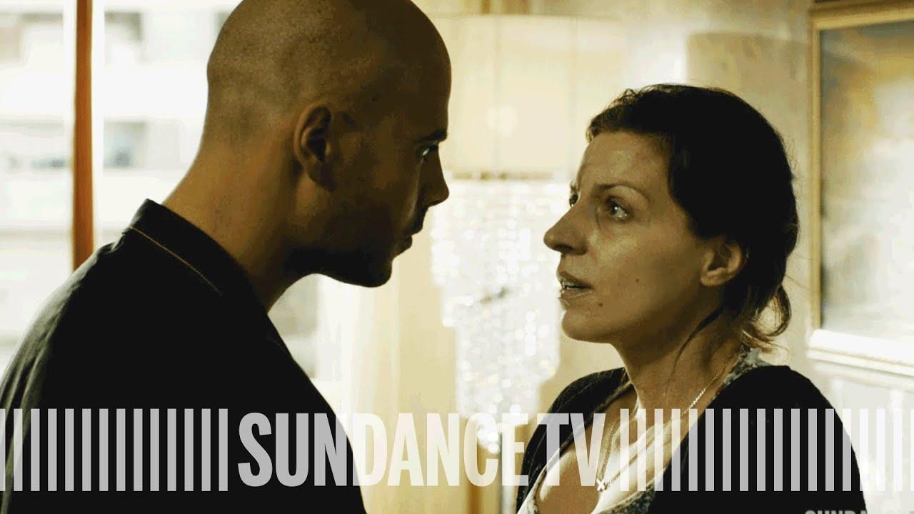 Download GOMORRAH | 'Funeral Arrangements' Official Clip (Episode 101) | SundanceTV