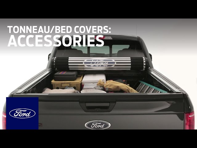 Ford Bed Covers | Accessories | Ford