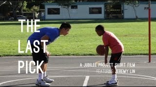 The Last Pick - Jeremy Lin thumbnail
