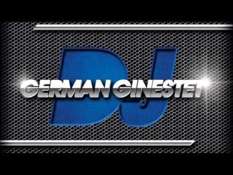 Maldito Peke - Mueva La Carnasa Mamasa - Dj German Ginestet (Extended Mix)