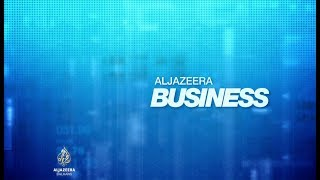 Al Jazeera Business - 02.10.2018.