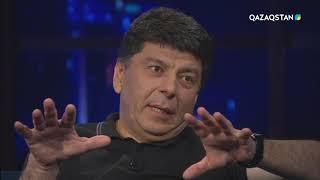 Түнгі студия - Бауыржан Ибрагимов