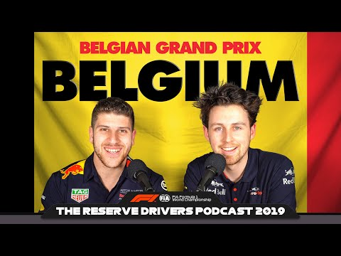 Ferrari, The Future & Fruit   2019 Belgian GP Race Review   F1 Podcast