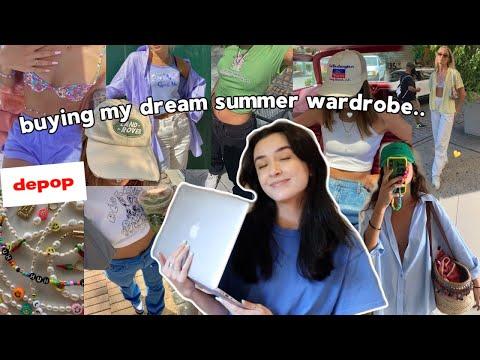 buying my DREAM