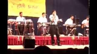 Aaj Purani Raahon Se - Classic Sad Song - Aadmi.