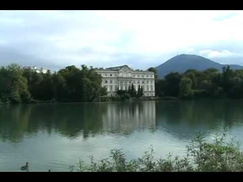 Salzburg (The Magnificent), Austria - YouTube