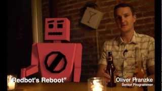 Redbot's Reboot