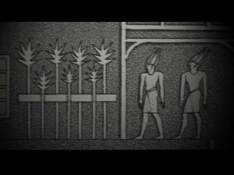 Artistic License in Ancient Egypt