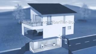 Канализационная насосная установка/станция Ama-Drainer-Box(Канализационная насосная установка/станция Ama-Drainer-Box подпольной установки для автоматического отведения..., 2015-10-20T09:28:00.000Z)