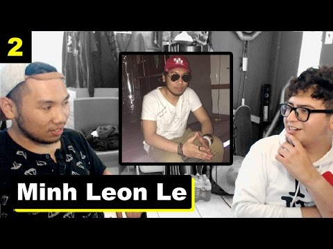 Life During a Coma and Waking Up   Interview with Minh Leon Le