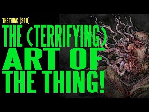 THING Art of The Thing ADI