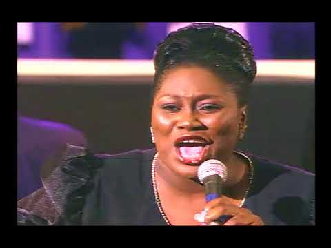 Dorothy Norwood - Grace and Mercy Part 3