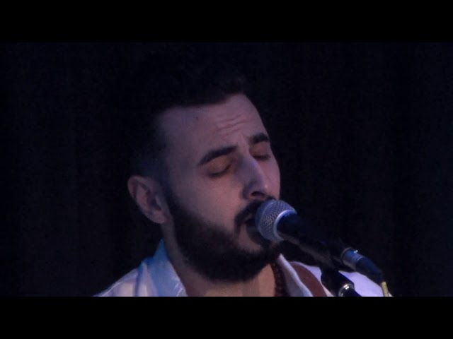 Steven Cedro -  Shades original song - Charity Show Aug 19 - SingOut Singing School