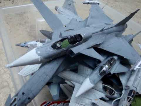 Rationale learning and f 16 falcon paper