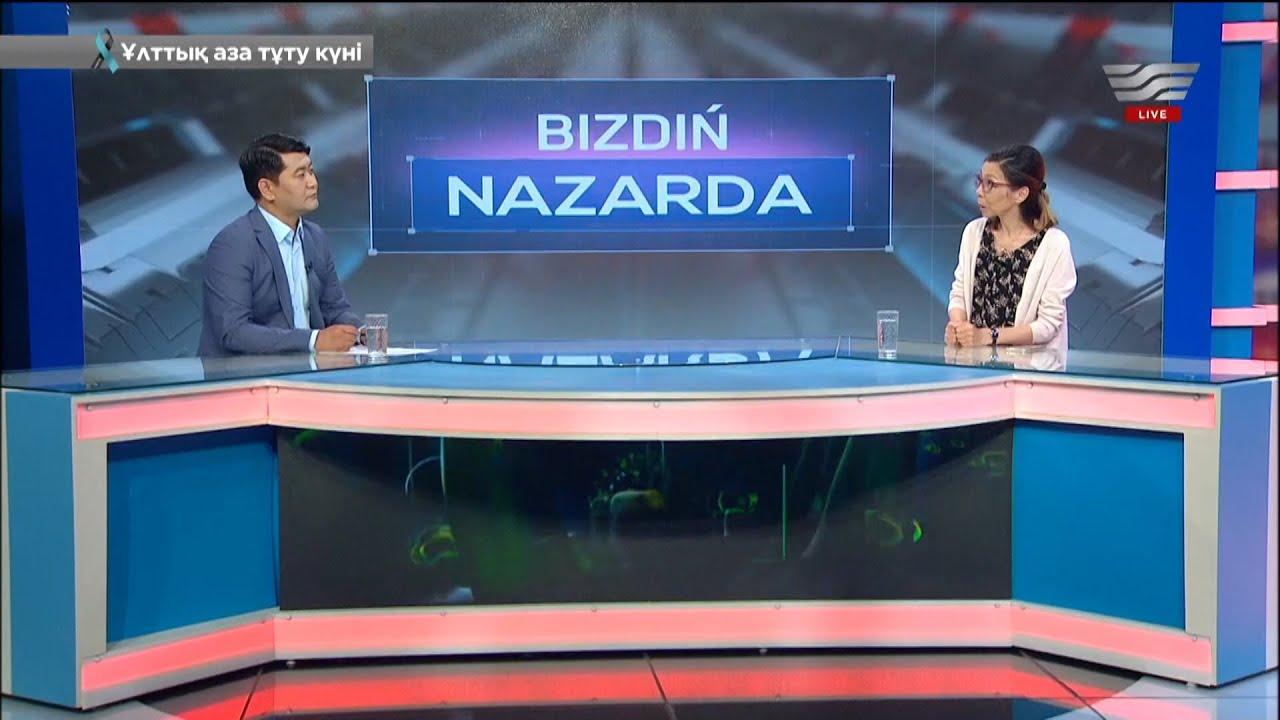 Коронавирусқа байланысты дәрігер кеңесі, емделу алгоритмі. «Bizdiń nazarda»