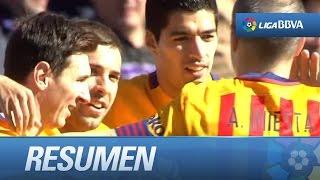 Resumen de Levante UD (0-2) FC Barcelona