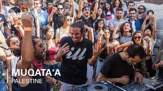 Muqata'a live | Boiler Room Palestine