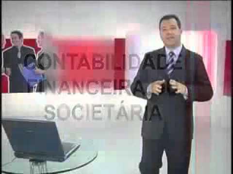 Vídeo Cursos de contabilidade publica