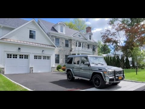 Scarsdale NY Around Town -  Living In Scarsdale