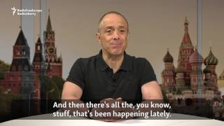 The Daily Vertical: Putin's Plan B In Ukraine