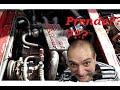 Prender Auto Guardado Hace Meses   Alfa Romeo 33 (problemas! )