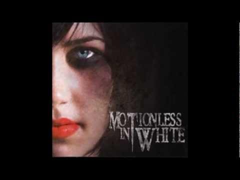 Motionless in White - Black