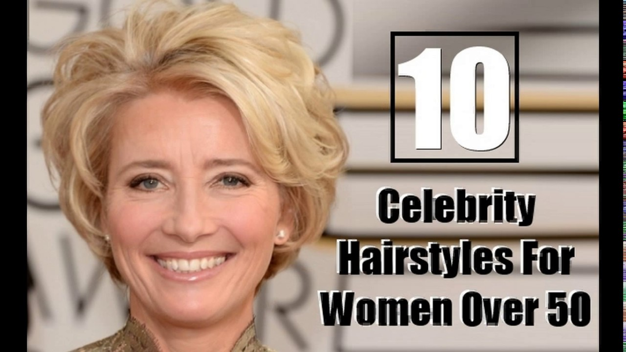 Short Spiky Haircuts Women Over 50