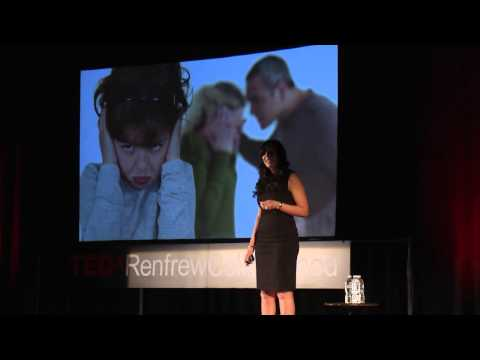 Building strong children | Ranbir Puar | TEDxRenfrewCollingwood