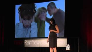 Building strong children | Ranbir Puar | TEDxRenfrewCollingwood