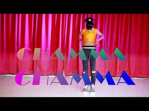 Chamma Chamma/Dance Choreography Ft. By Vishal Tirkey|Neha Kakkar|Ikka|Romy|Arun & Tanishk Bagchi|