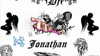 CD Dj Jonathan Vol 01.wmv