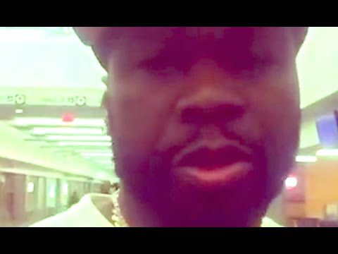 50 Cent Films Himself Making Fun Of Autistic Man (VIDEO)