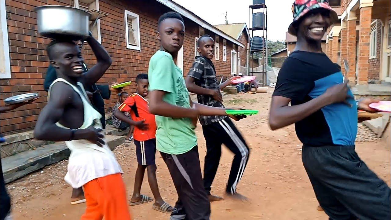Download Best Jerusalema Dance Challenge   Master Kg   By The Galaxy African Kids   Nomcebo