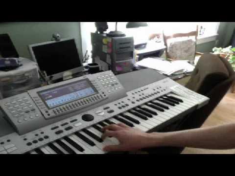 Jeremy Camp The Way Piano Tutorial