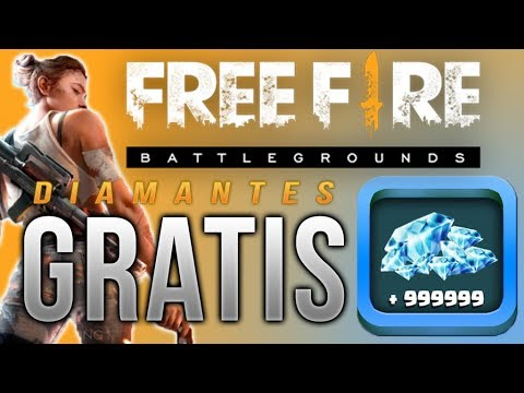 Como Conseguir Diamantes Gratis Free Fire Battlegrounds 100 Legal