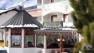 Video Spot Hotel Alpen Andalo