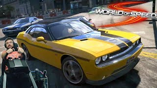 world of Speed обзор