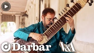 Musical Wonders of India - Pandit Kushal Das plays Surbahar