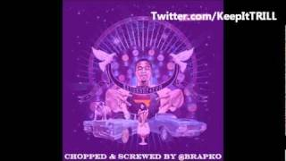 Big K.R.I.T. Ft. Ludacris & Bun B - Country Shit (Remix) Chopped & Screwed.wmv