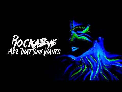 RUI ANDRADE | Rockabye / All That She Wants