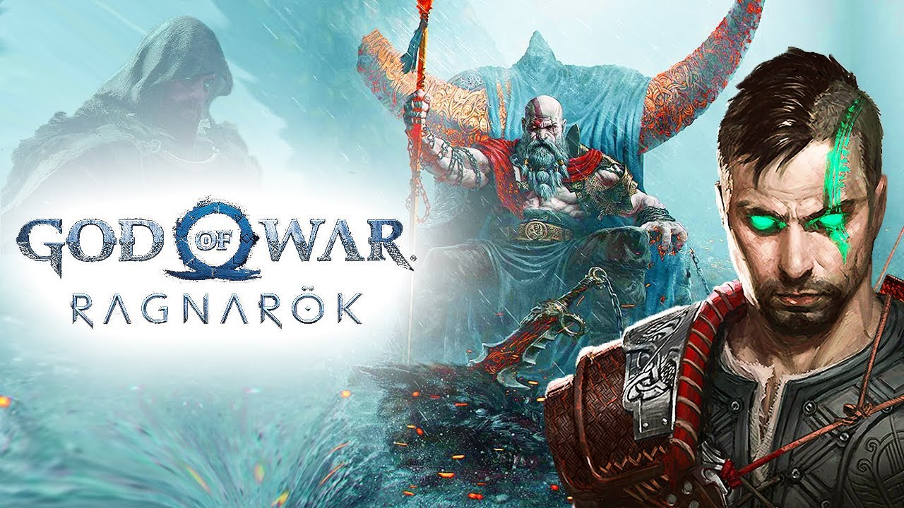 Download God Of War: Ragnarok - WHAT WE KNOW! 2021 Leaks, Sony Tease, Story Info, Release Date & E3 Reveal?
