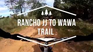 Rancho JJ (shotgun) to Wawa - GoPro Hero 7 - Rurok Kanlaon