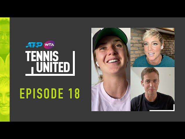 Tennis United Episode 18
