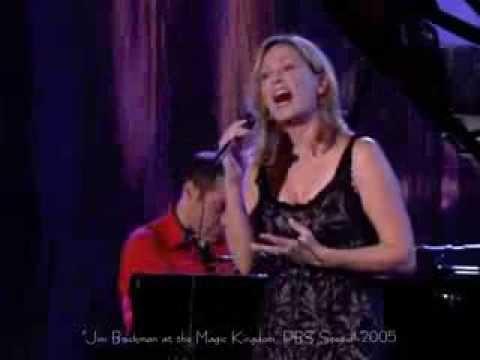 LINDA EDER  - Jim Brickman-Disney Songbook